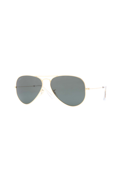 Ray Ban - Aviator Classic Gold Sunglasses