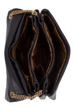Lanvin - Sugar Black Leather Medium Shoulder Bag