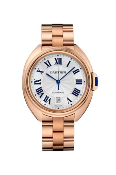 Cartier - Clé de Cartier Watch, 40mm