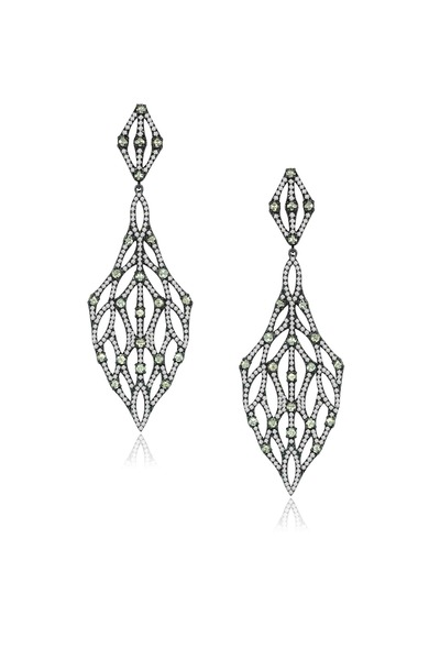 Sutra - Diamond Earrings
