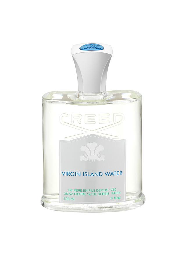 Virgin Island Water Fragrance, 120ml