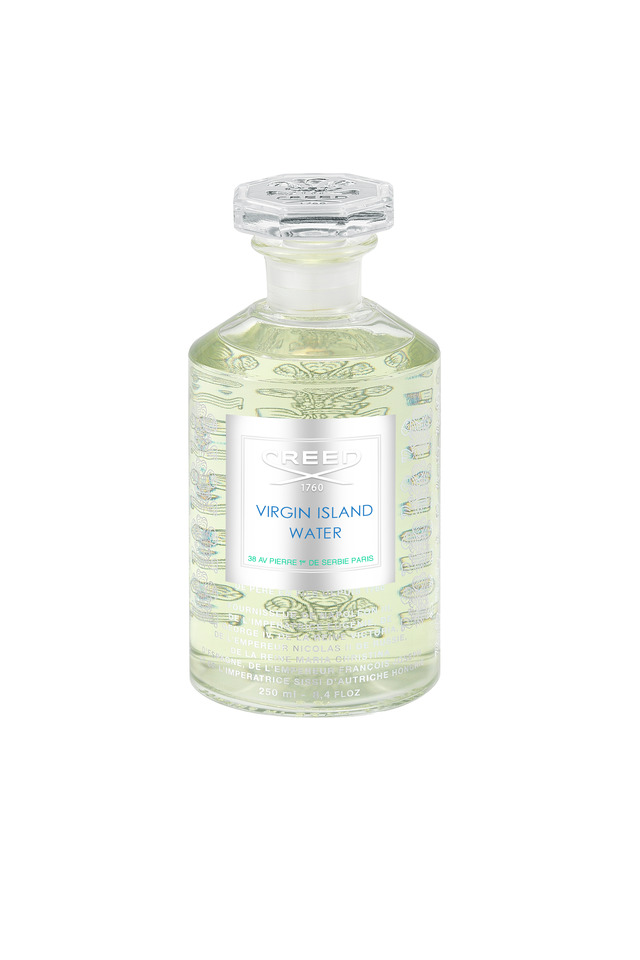 Virgin Island Water Fragrance, 250ml
