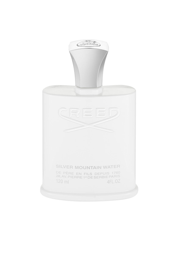 Creed Silver Mountain Water Fragrance, 120ml