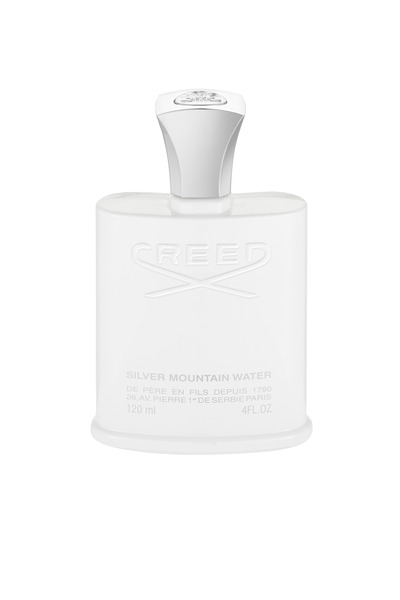 Creed - Silver Mountain Water Fragrance, 120ml