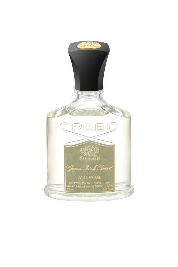 Creed Green Irish Tweed Fragrance, 75ml