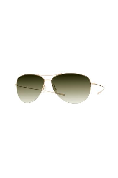 Oliver Peoples - Strummer 63 Sunglasses