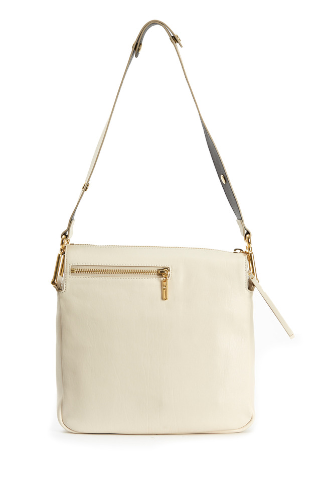 Vanessa Small Hobo Shoulder Bag