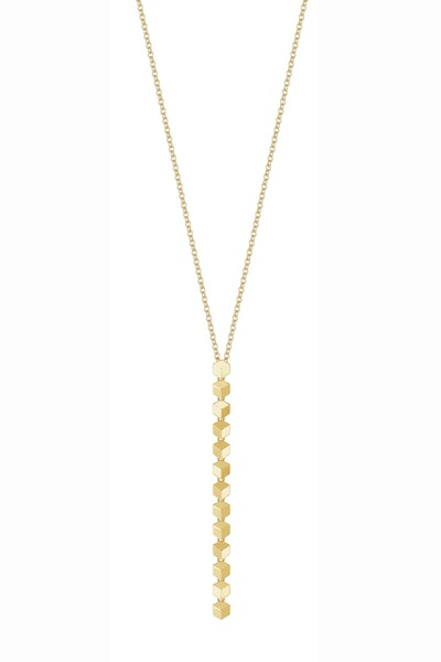Paolo Costagli - Brillante Yellow Gold Pendant