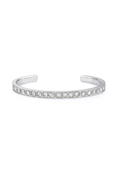 Irene Neuwirth - White Gold Diamond Cuff