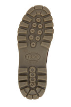 Ecco - Track II Brown Leather Waterproof Performance Shoe