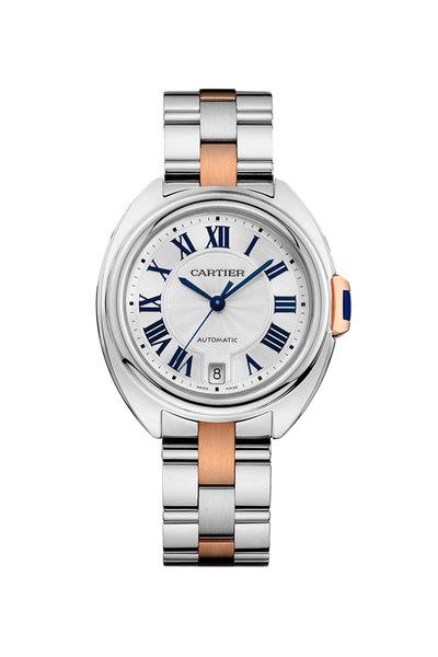 Cartier - Clé de Cartier Watch, 35mm