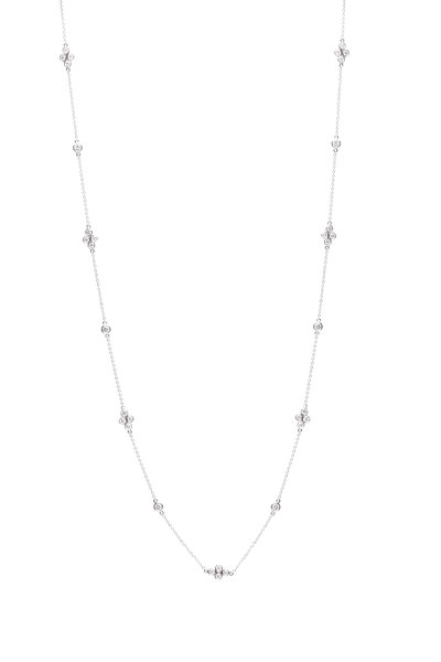Kwiat - Diamond String Necklace