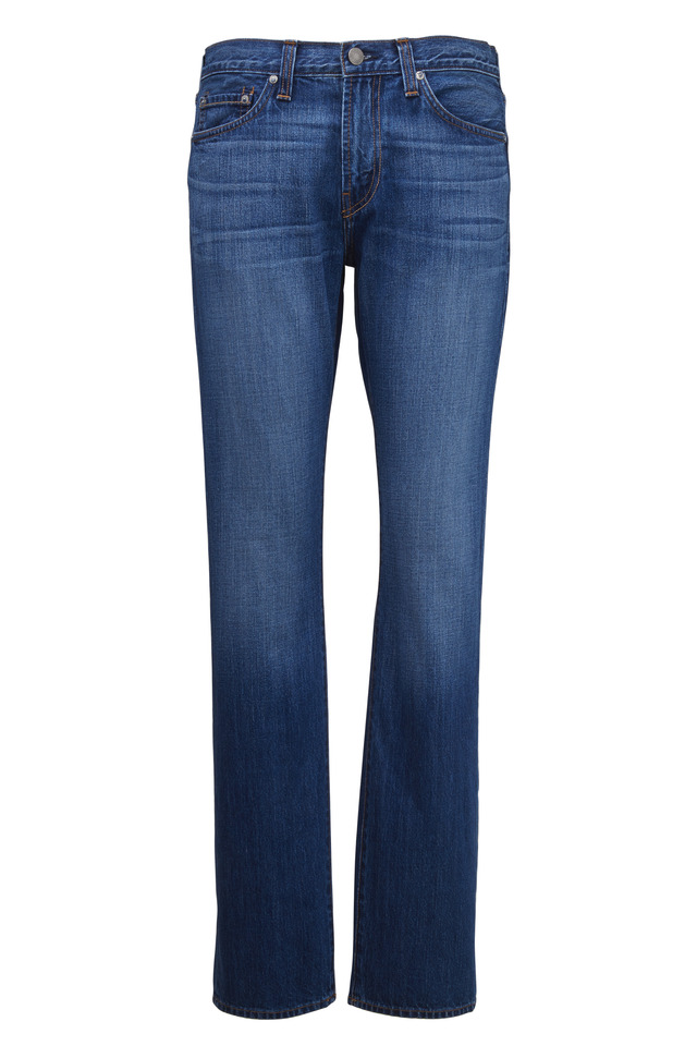 Kane Covet Light Blue Stretch Jean