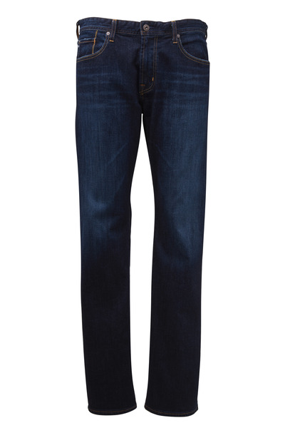 AG - Adriano Goldschmied - Protege Robinson Medium Blue Jean