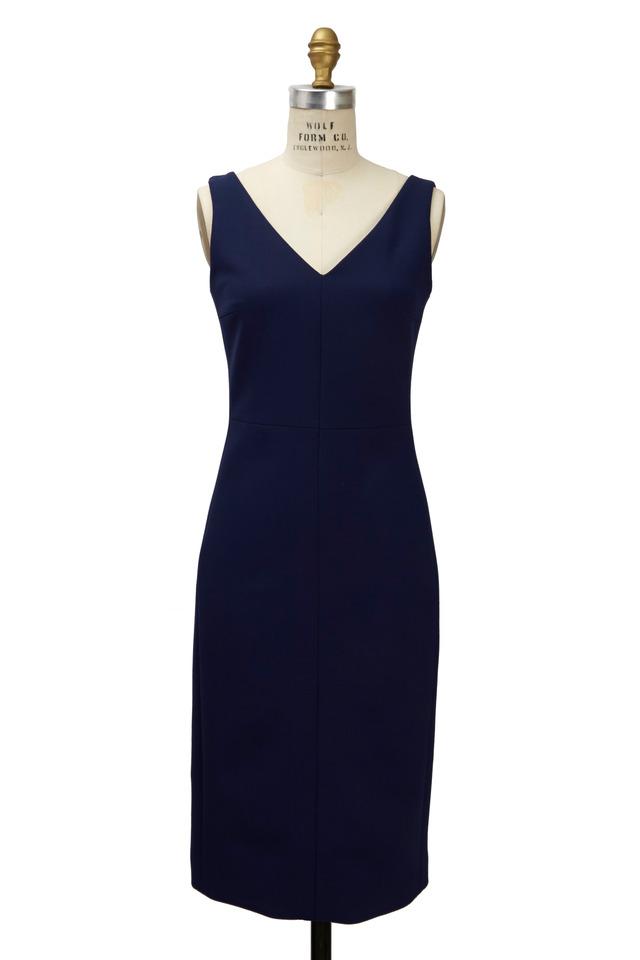 Shizzie Blue Dress
