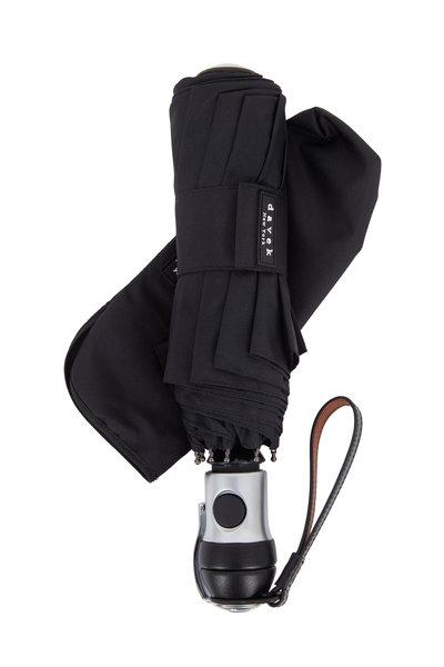 Davek - Solo Black Umbrella