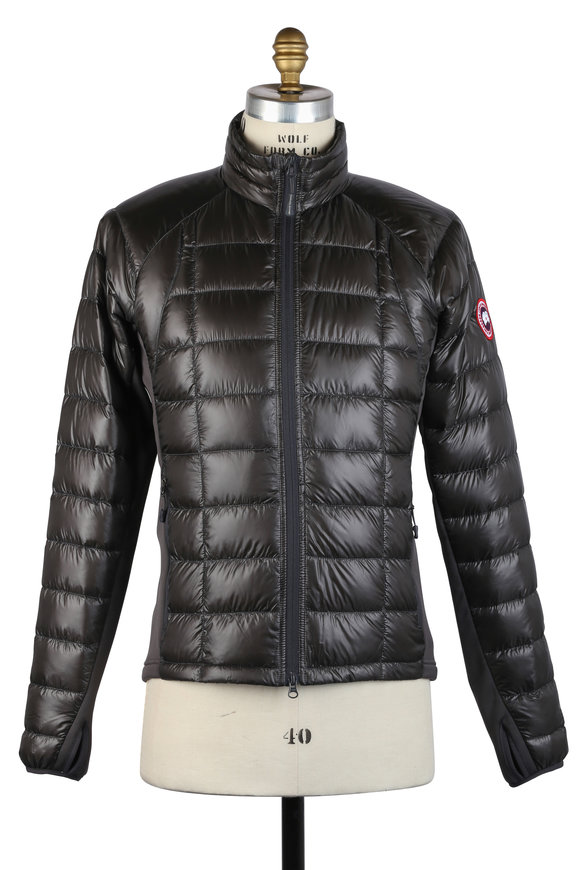 Down Goose Jacket
