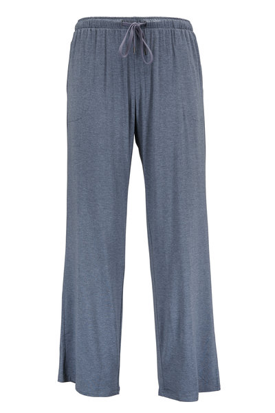 Derek Rose - Charcoal Gray Jersey Lounge Pant