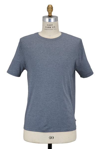 Derek Rose - Charcoal Gray Jersey Short Sleeve T-Shirt