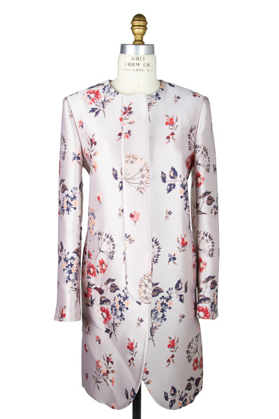 Stella McCartney - Rose Coat