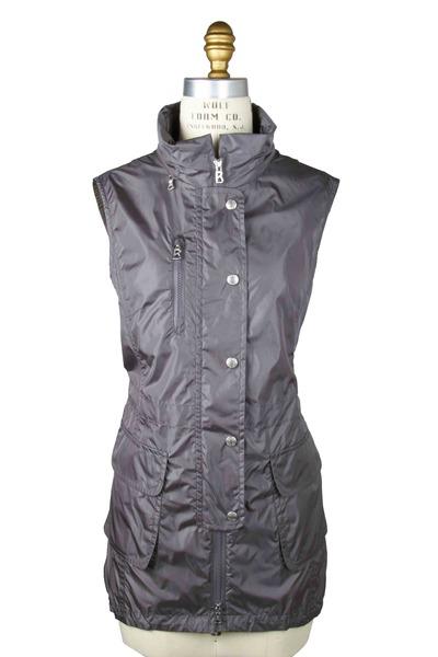 Bogner - Clarice Light Grey Vest