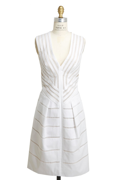 J. Mendel - Pearl Dress