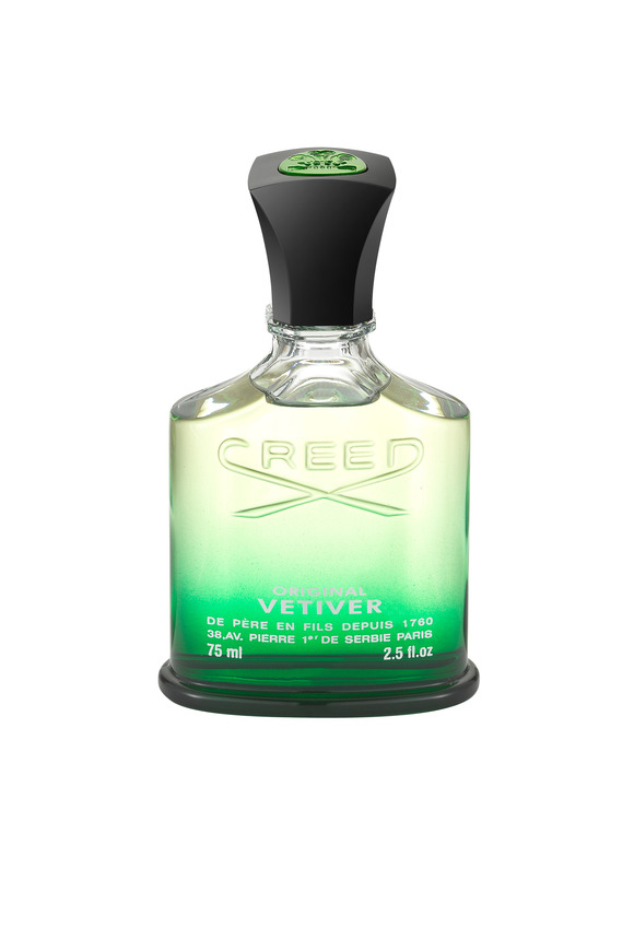 Creed Original Vetiver Fragrance, 75ml