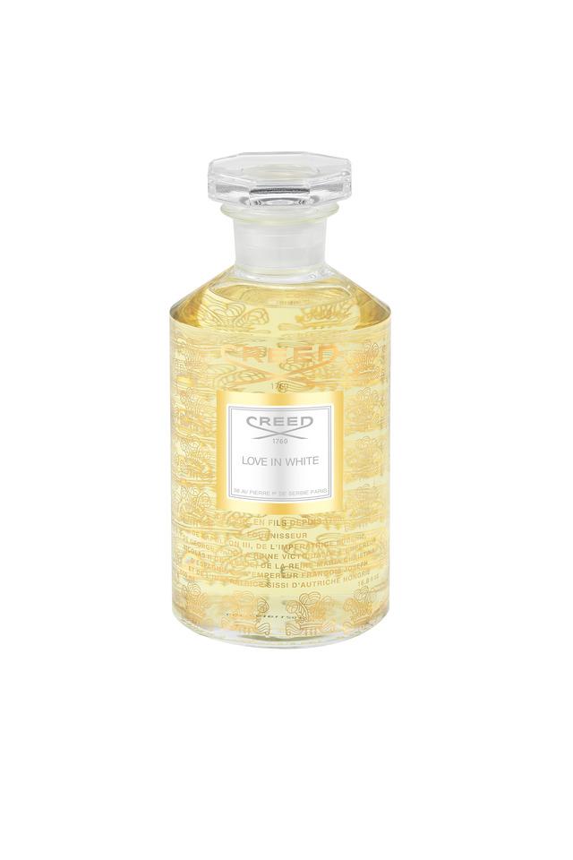 Love In White Fragrance, 250ml