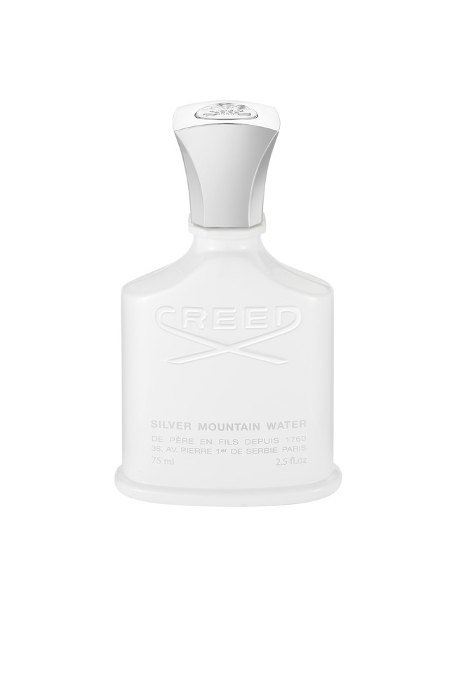 Silver Mountain Water Fragrance, 75ml