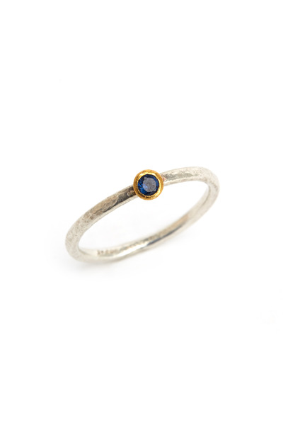 Gurhan - Sapphire Stone Stack Ring