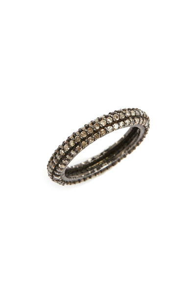 Loren Jewels - Pave Diamond Eternity Ring