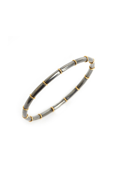 Gurhan - Gold Ring Bracelet