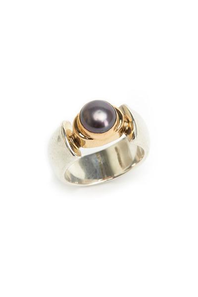 Precious - Pearl Ring