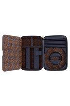 Scatola del Tempo - Navy Blue Leather Case