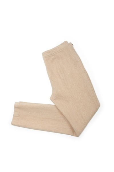 The Row - Avied Clay Denim Pants