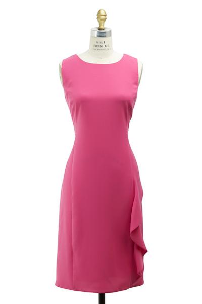 Emporio Armani - Pink Dress
