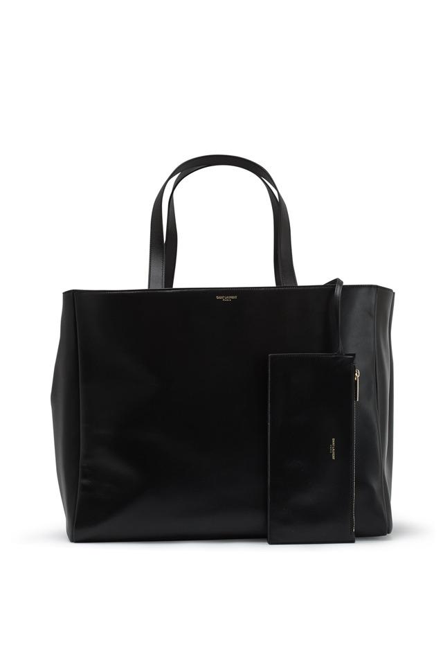 Lauren Black Sabbia Shopper Handbag
