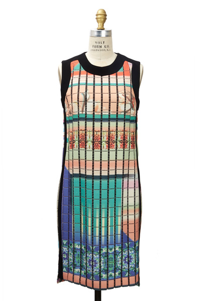 Etro - Multicolor Dress