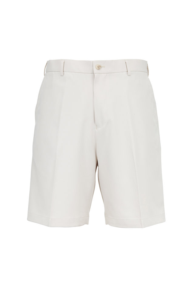 Salem Stone Twill Performance Shorts
