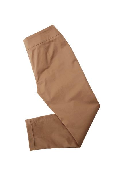 Brunello Cucinelli - Biscotti Cotton Stretch Pants