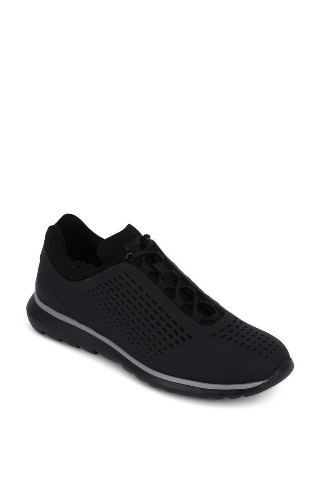 Sprinter sneakers - Black Ermenegildo Zegna 4FlLAeLs5