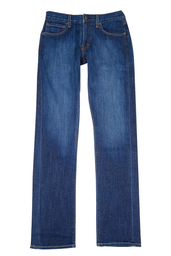 Agave Gringo Classic Straight Five Pocket Jeans