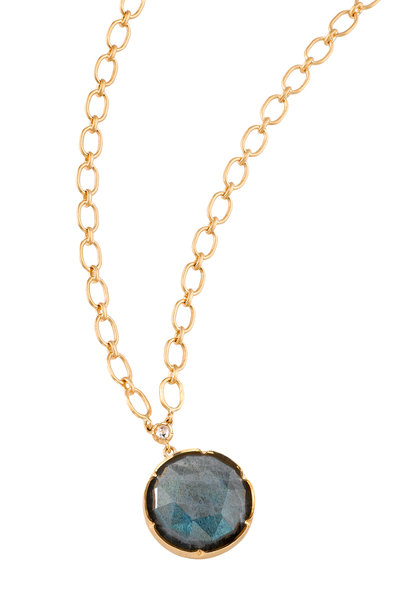 Irene Neuwirth - Labradorite Necklace