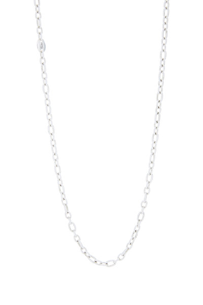 Pomellato - Sterling Silver Chain
