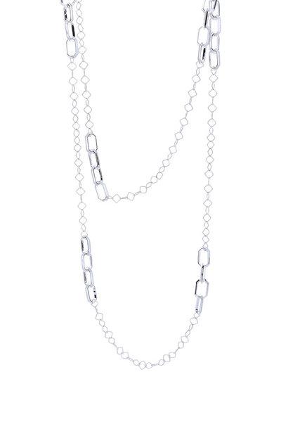 Monica Rich Kosann - Sterling Silver Chain
