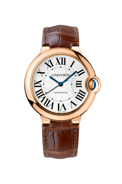 Cartier - Ballon Bleu de Cartier Watch, 36 mm