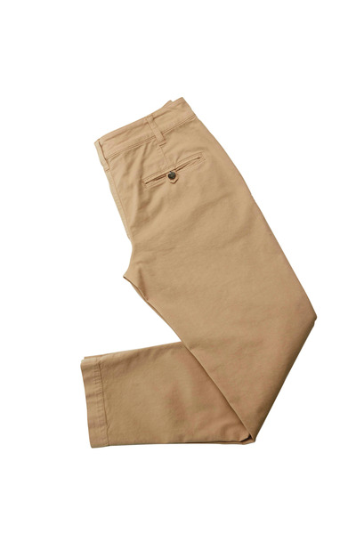 Dolce & Gabbana - Beige Cropped Trousers