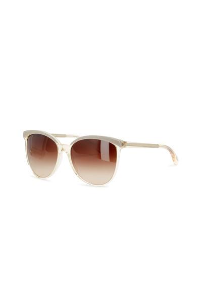 Oliver Peoples - Ria 58 Umber Sunglasses