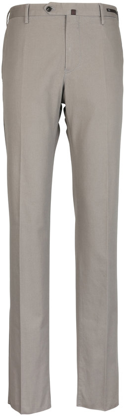 PT Pantaloni Torino Mushroom Stretch Cotton Pant