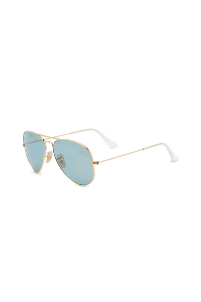 Ray Ban - Aviator Special Series Polarized Sunglasses